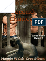 21 Cree Storm & Maggie Walsh - Serie Llama Eterna Maddox 8 - Segundas Oportunidades