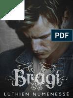 BRAGI_LIBRO 2_ SERIE Clan Brácaros