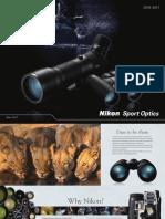 NikonSportOptics2010-2011