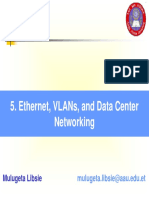 5 - Ethernet, VLANs, and Data Center Networking.pdf