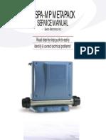 Gecko Service Manual Mspa-mp Ang