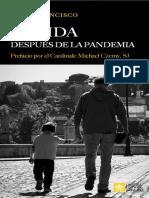 La vida después de la Pandemia_Papa Francisco