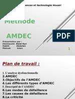AMDEC-1