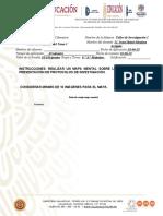 MAPA MENTAL TALLER DE INVESTIGACIÓN I TEMA III