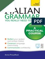 Italian Grammar You Really Need To Know.pdf