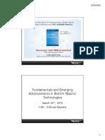 Biofilms Presentation Handouts 3-16-15