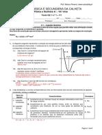 Teste Q2.1 n.º 1 - V1 10-3 corr