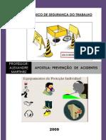 Prevenção de Acidentes Tst