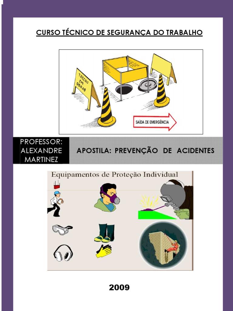 5f6ef2f392e74 Prevenção de Acidentes Tst