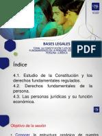 01 Bases Legales - 2019-0 - 02 - semana 04 Derechos fundamentales de la persona - todo.pdf