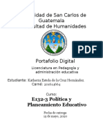 Portafolio Digital Katherin de La Cruz