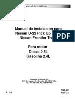 Manual Nissan D-22.pdf