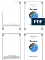 An Introduction to Kamma