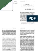 Celso Furtado - _Fatores estruturais internos que impedem o desenvolvimento_