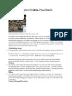 Inventory Control System Procedures (1)