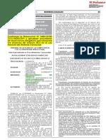 INDECOPI 2020-05-15 Artículo 39.2 Ley Concursal