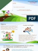 Presentación digital