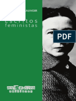 Beauvoir, S. (2019). Escritos feministas.pdf
