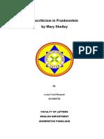 Frankenstein-Analysis.docx