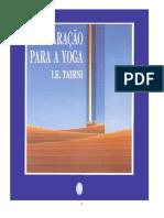 Taimni - Preparação para a Yoga.pdf