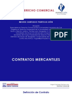 04 Contratos Mercantiles