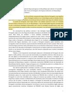Firmino texto apropriação Português em Mocambique