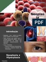 Aula 8 - Neoplasia