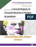 Educación Sexual Integral y la Formación Docente en tiempos de pandemia.pdf