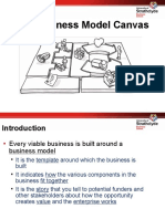 2.2. Business Models (Studied)
