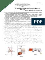 Guía unidad IV Dinámica de la partícula (II parte)