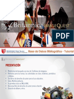 TUTORIAL 08 Britannica Images Quest
