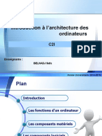 Architecture dun ordinateur.ppsx