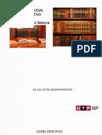 Derecho Procesal Administrativo 4