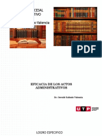Derecho Procesal Administrativo 5