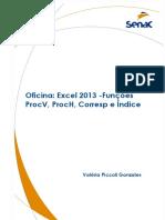 Excel 2013 Funções - ProcV, ProchH, Corresp e Índice CAPA.pdf