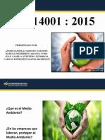 ISO 14001-2015 expo