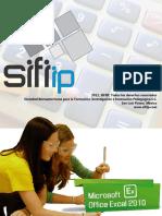 Material de Apoyo - Módulo 3 Microsoft Office Excel 2010