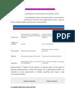RESUMEN PRIMER PARCIAL MATODOLOGÍA DE INVESTIGACIÓN