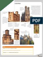 Ficha Arquitectura Medieval