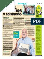 106 Años y Contando - Diario Ojo