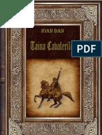 Ioan Dan - 4. Taina VP