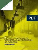 PENSUM_PROFESIONAL_EN_ADMINISTRACIÓN_Y_DIRECCIÓN_DE_EMPRESAS