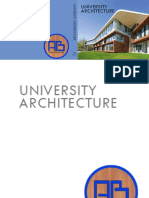 University Architecture - ArquiBiblioteca - fb