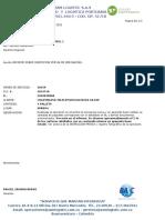 INFORME DEL CLIENTE COLOMBIA TELECOMUNICACIONES SA ESP _ DO 2019710 _BL 2020030800
