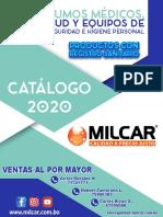 CATALOGO INSUMOS MEDICOS Y ACCESORIOS DE LIMPIEZA (2).pdf