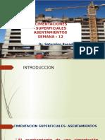 CLASE-12-CIMENTACIONES-SUPERF.-ASENTAMIENTOS.pptx