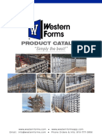 Western Forms - Product Catalog.pdf