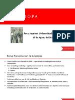 1__Ameropa_Presentation_Foro_Jovenes_Universitarios_Bolivianos