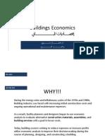 02 Buildings Economics