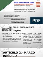 ING. DE SEGURIDAD primera exposicion